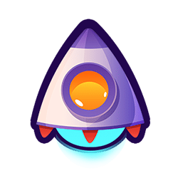 Icon 13 Rocket Reels