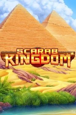 Scarab Kingdom Free Play in Demo Mode
