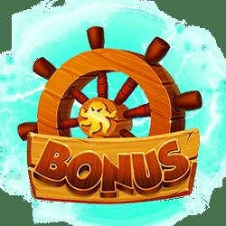 Scatter of Wild Bounty Slot