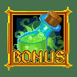 Bonus of Secrets Of The Sorcerer Slot