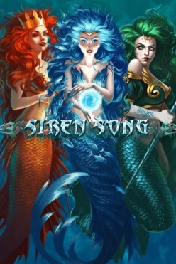 Siren Song Free Play in Demo Mode