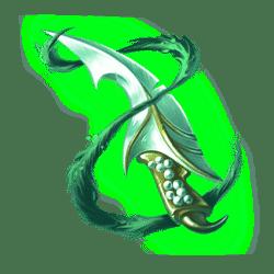 Icon 6 Siren Song