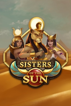 Sisters of the Sun Free Play in Demo Mode