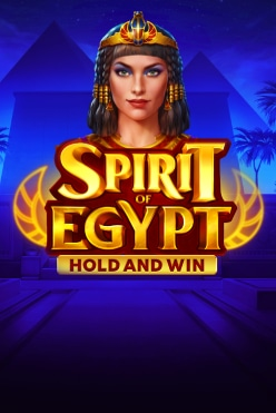Spirit of Egypt Hold and Win Free Play in Demo Mode