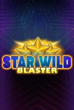 Star Wild Blaster Free Play in Demo Mode