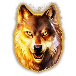 Wild Symbol of Wolf Night Slot