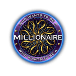 Scatter of Who Wants To Be A Millionaire Megapays Slot
