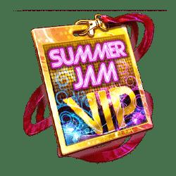 Scatter of Summer Jam Slot