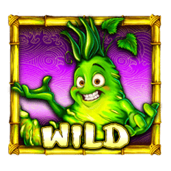 Wild Symbol of Wild Hot Wasabi Slot