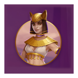 Scatter of Sisters of the Sun Slot