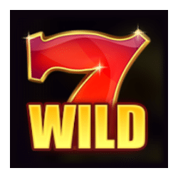 Wild Symbol of Royal Coins Hold and Win Slot