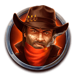 Scatter of Wild Justice Slot