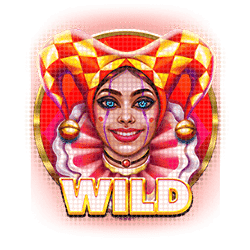 Wild Symbol of Party Fruits Slot