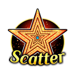 Scatter of Wildfire Fruits Slot