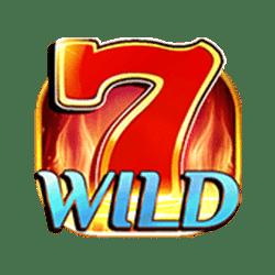 Wild Symbol of Wildfire Fruits Slot
