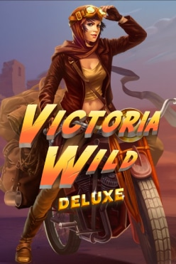 Victoria Wild Deluxe Free Play in Demo Mode