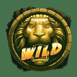 Wild Symbol of Victoria Wild Deluxe Slot