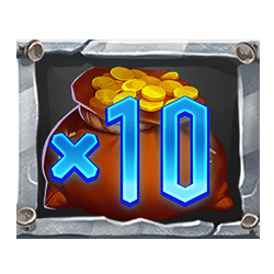 Icon 10 Troll's Gold