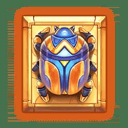 Wild Symbol of Pyramyth Slot