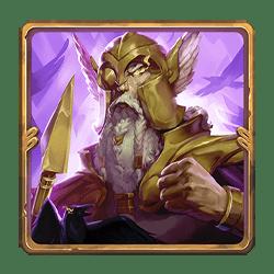 Icon 1 Wild Hammer Megaways