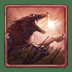 Icon 5 Wild Hammer Megaways