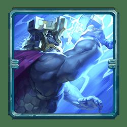Icon 2 Wild Hammer Megaways