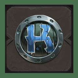 Icon 7 Wild Hammer Megaways