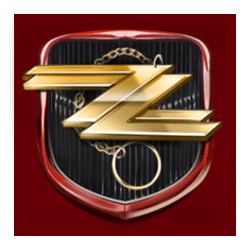 Scatter of ZZ Top Roadside Riches Slot