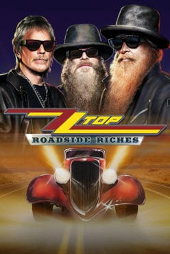 ZZ Top Roadside Riches Free Play in Demo Mode