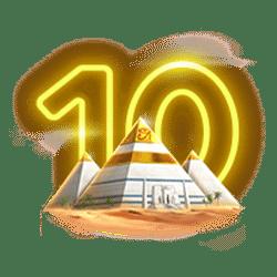 Icon 9 10x Rewind