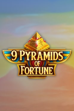 9 Pyramids of Fortune Free Play in Demo Mode