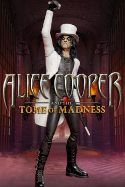 Alice Cooper and the Tome of Madness Free Play in Demo Mode