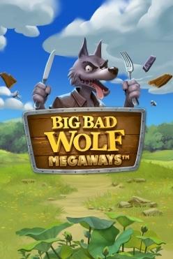 Big Bad Wolf Megaways Free Play in Demo Mode