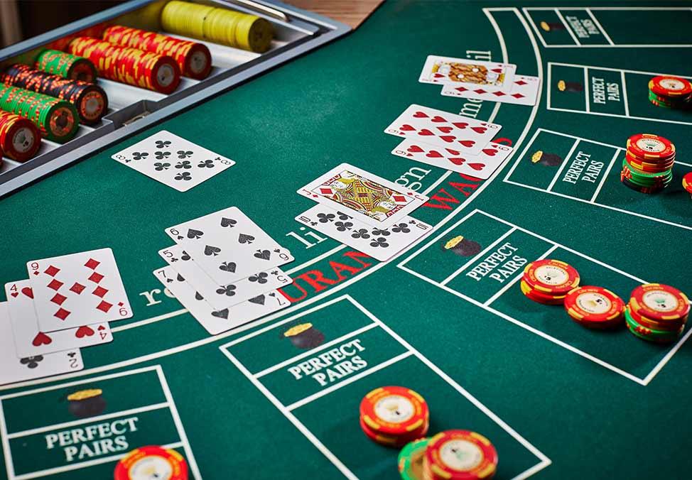 basic strategy charts blackjack