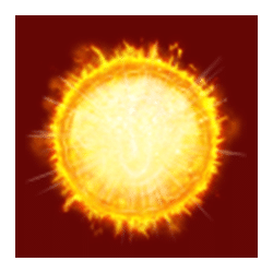 Icon 9 Sun of Fortune