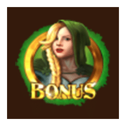 Scatter of Clover Lady Slot