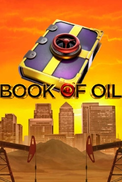 Book of Oil Free Play in Demo Mode