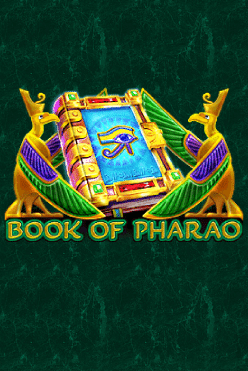 Book Of Pharao Free Play in Demo Mode