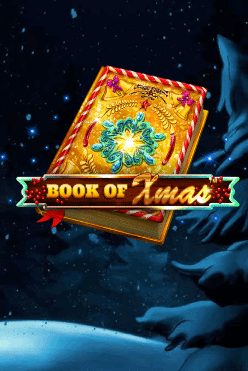 Book Of Xmas Free Play in Demo Mode