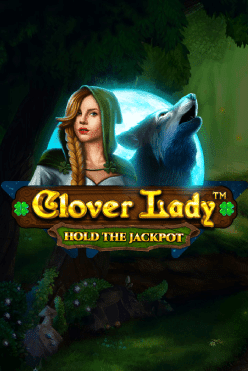 Clover Lady Free Play in Demo Mode