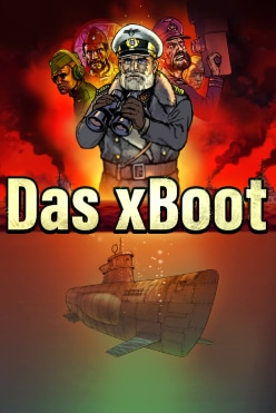 Das xBoot Free Play in Demo Mode
