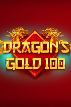 Dragon's Gold 100 Free Play in Demo Mode