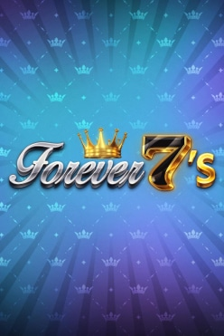 Forever 7s Free Play in Demo Mode