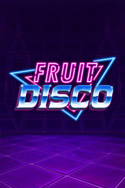 Fruit Disco Free Play in Demo Mode