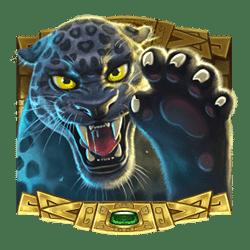 Scatter of Jaguar Strike Slot