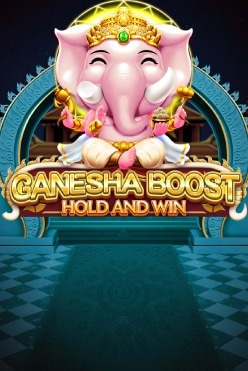 Ganesha Boost Hold and Win Free Play in Demo Mode