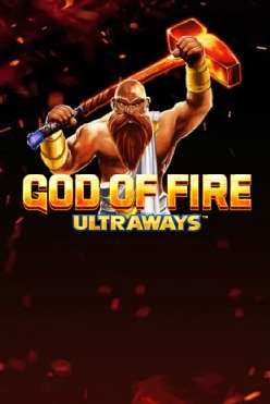 God of Fire Free Play in Demo Mode