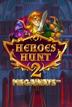 Heroes Hunt 2 Megaways Free Play in Demo Mode