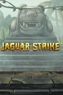 Jaguar Strike Free Play in Demo Mode