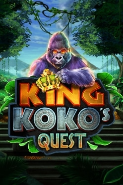 King Koko's Quest Free Play in Demo Mode